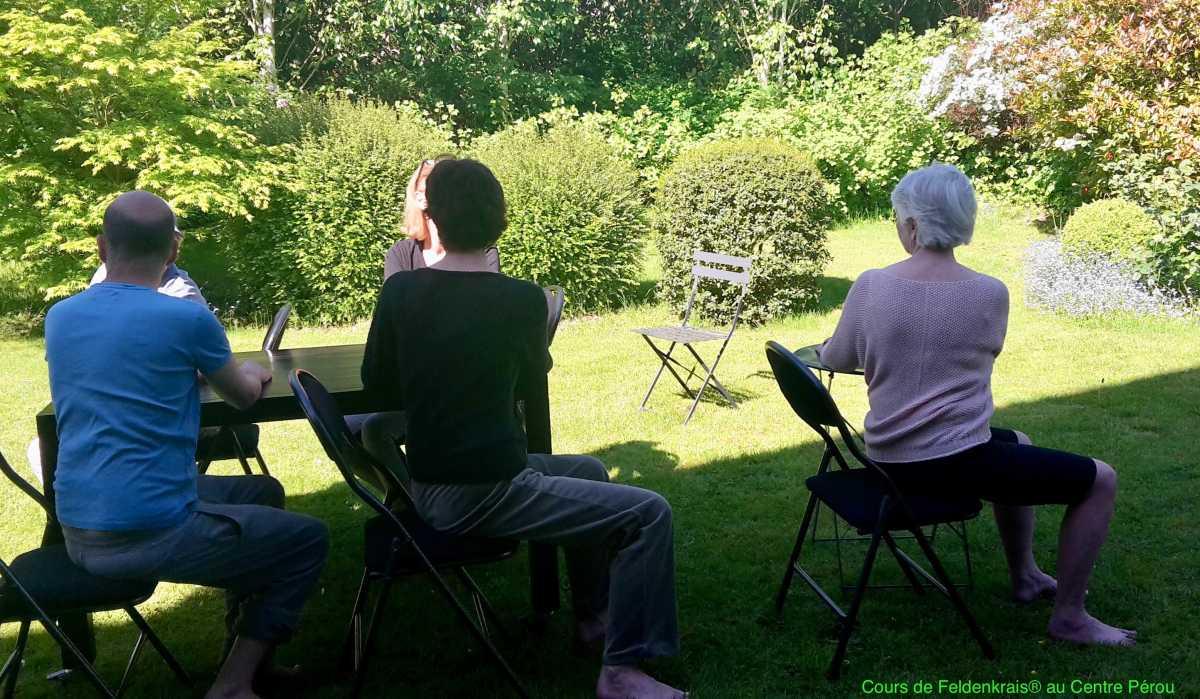 La chaise et la santé du dos