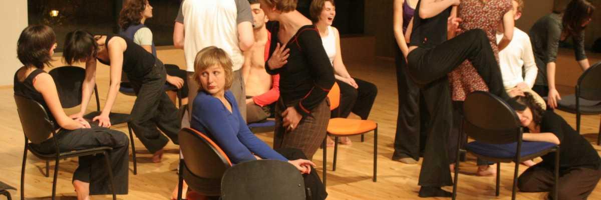 Atelier Théâtre